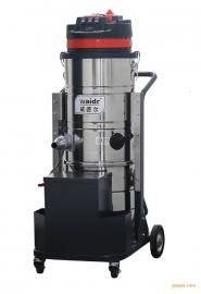 蓄电池工业吸尘器 车间电源不方便用工业吸尘器