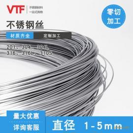 不锈钢中硬线 SUS304不锈钢全软线 光亮线 用途广泛