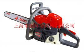 原装意大利叶红油锯MT3500S便捷园林汽油链锯伐木砍树大功率油锯