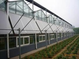 温室大棚之电动外翻窗系统