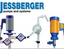 供应德国JESSBERGER插桶泵等全系列产品部分有现货