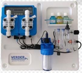 供应荷兰VERDER气动隔膜泵等全系列产品部分有现货