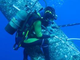 潜水安装公司