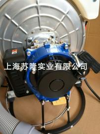 背负机动超微粒喷雾器98600A 美国哈逊超低容量喷雾器