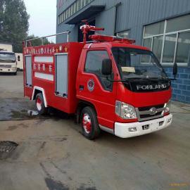 消防车 部队退役消防车