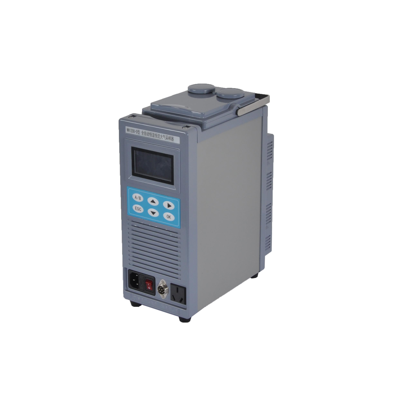 MH1200-D 恒温恒流大气采样器