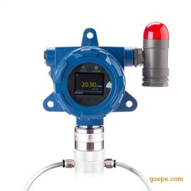GCT-CH4-31流通式安装固定式甲烷气体检测仪、甲烷浓度检测仪