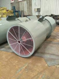 专业生产SDS隧道射流风机| 公路隧道双向通风可逆式隧道风机
