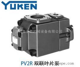 油研柱塞泵 YUKEN柱塞泵 AR22-FR01B-20,原装进口,品质保证,价