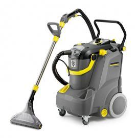 供应德国凯驰Puzzi 30/4喷抽清洗机 地毯清洗机价格