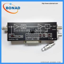 可变增益电流放大器DHPCA-100