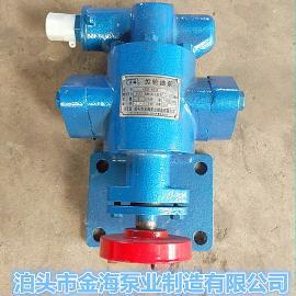 供应不锈钢船用泵2CY齿轮泵抽油泵润滑油泵电动泵泊头金海泵业