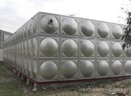 不锈钢水箱排名 不锈钢水箱单价