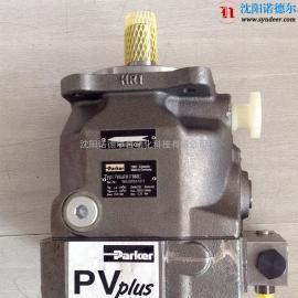 PARKER派克T6DC-045-008-1R01-B1叶片泵