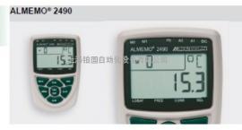 中国区代理 ahlborn almemo 温度计 almemo 2490