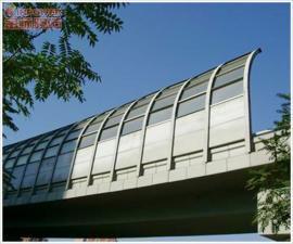 立交桥隔音墙与高架桥隔音墙是一款隔音产品吗?