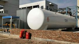 60立方LNG储罐 菏锅大品牌值得信赖 CFW--60/0.8