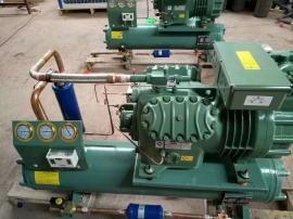 制冷机组 制冷机组配件 冷冻机组 制冷工程 冷水机安装 20HP