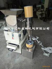 广州破碎机 慢速破碎回收机 机边粉碎立即回收机厂家