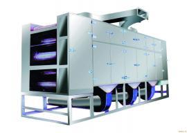 HGZC系列带式穿流干燥机