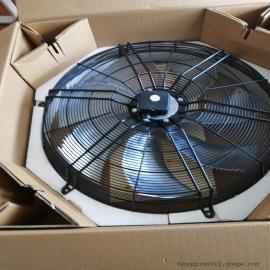 德国施乐百FN091-SDK.6N.V7室外空调散热风机