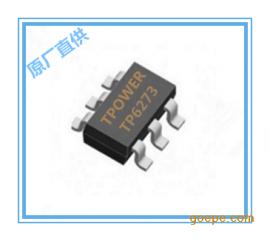 TP6273 可替代OB2263 副边六级能效外置MOS SOT23-6