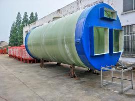 安 徽合 肥 污水一体化提升泵厂家