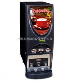 原装奔牌BUNN IMIX-3PC 热饮咖啡机 美国邦恩一键卡布奇诺咖啡机