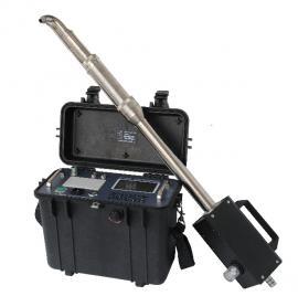 明华MH3100 便携式快速油烟检测仪