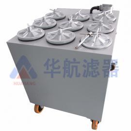 厂家定制生产超精密滤油机CS-AL-9R系列 型号齐全 支持定制