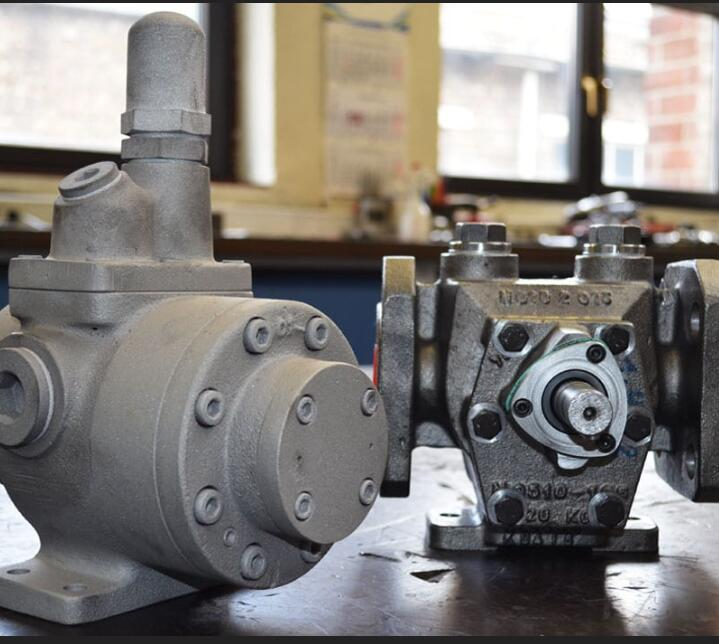 供应德国ZPM泵ZPM齿轮泵等全系列产品部分有现货