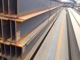 H型钢今日报价 H型钢市场最低价格Q235