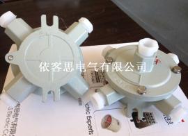 BHD51-H-G3/4三通吊防爆接�盒�X合金防爆吊�艉�