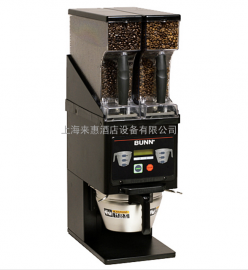 BUNN 磨豆机-MHGA 美国邦恩BUNN -MHGA咖啡豆研磨机