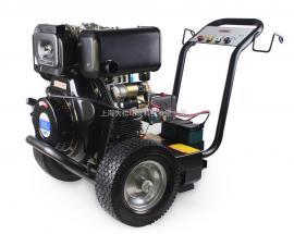 厂家直销 恒瑞HMC 柴油高压清洗机|燃油清洗机D250 热销中