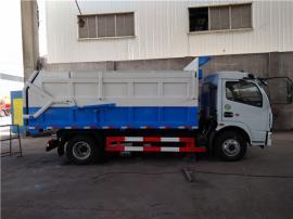 8吨10吨污泥运输车价格