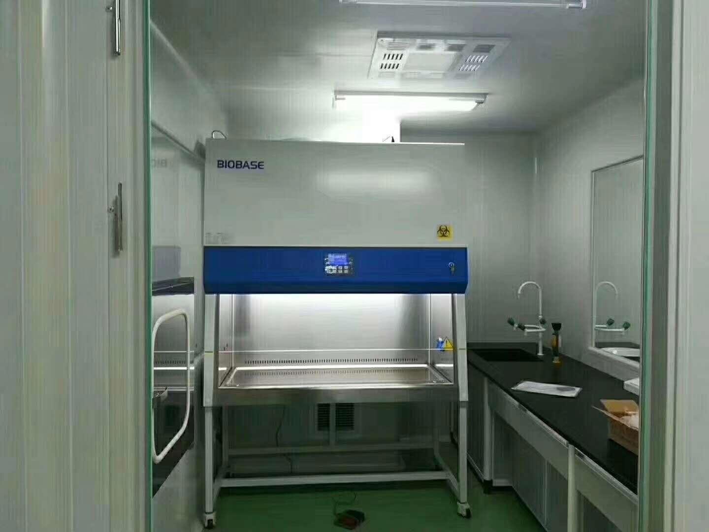 二级 BIOBASE 生物安全柜 BSC-1500IIA2-X