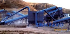 此矿山脉冲布袋除尘器为您准备规范操作