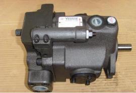全系列特价销售,YEOSHEV油升高压变量柱塞泵PV063-A4-R