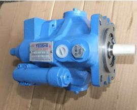 康百世液压泵,YEOSHEV油升高压变量柱塞泵PV071-A4-R