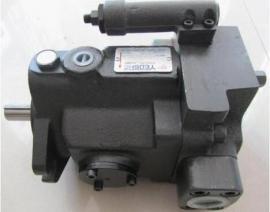 油研现货柱塞泵,YEOSHEV油升高压变量柱塞泵PV080-A1-R