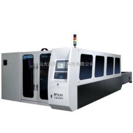 全包围式光纤激光切割机