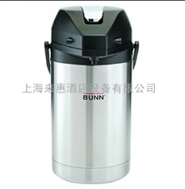 美��BUNN智能�_茶咖啡�C BUNN Lever-Action Airpot保�赝�
