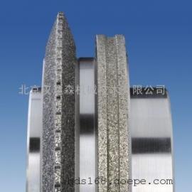 Dr.Kaiser金刚石修整滚轮用于各种磨齿机的砂轮修整齿轮磨削机床