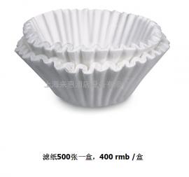 BUNN美式滤纸 滴漏式美式咖啡机过滤纸 茶机滤纸 20115 500张