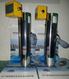 上导液位计LTS11-350、机组轴承油位传感器LTS11-250/2量程