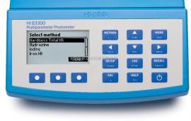 HI83300多参数水质分析仪