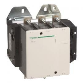 施耐德接触器LC1D410Q7C,410A线圈电压AC380V