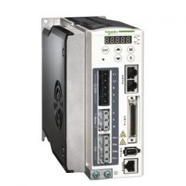 施耐德Lexium 23 A 伺服驱动器LXM23AU07M3X 0.75 Kw