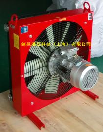 替代HYDAC�R德克OK-EL系列�L��X�箱��滑油�L冷�s器